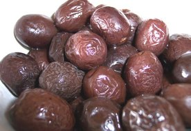 The Nutritional Value of Kalamata Olives