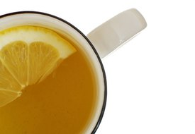 What Are the Health Benefits of Ginger, Lemon, & Honey Tea?