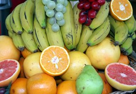 Fruits That Are Good for Clear Skin