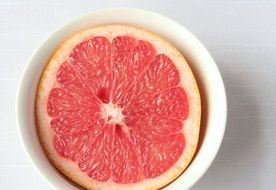 What Are the Benefits of Pink Grapefruit?