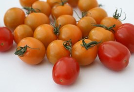 Lycopene Recommended Daily Allowance