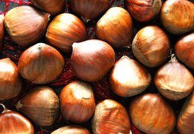 Chestnuts Nutrition Information