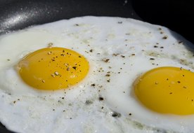 Does Eating Eggs Increase Cholesterol?