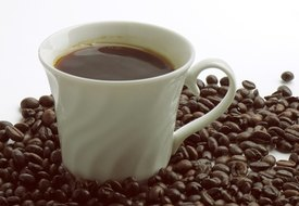Is Black Coffee Good for Health?