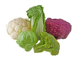 What Are the Benefits of Cauliflower & Broccoli?