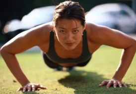 What Are the Benefits of Slow Pushups?