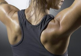 Exercises for Strengthening the Rotator Cuff