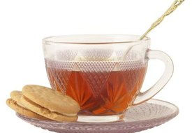 Darjeeling Tea Benefits