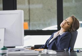 Can a Vitamin D Deficiency Cause Tiredness?
