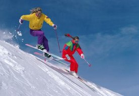 Exercises for Skiing