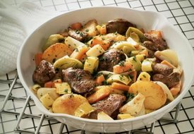 Nutritional Value of Roasted Vegetables