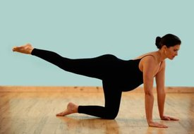 Are Planks Safe for Exercise During Pregnancy?