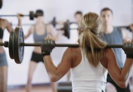 Anaerobic Exercise and Weight Loss