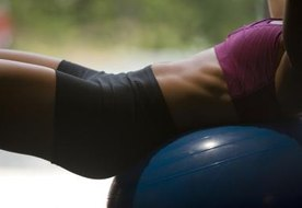 How to Work Out the Lower Abs and Love Handles