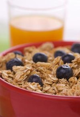 Why Is Granola Healthy?