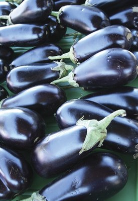 The Nutrition of Eggplant Parmesan