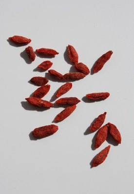 What Is the Goji Berry Good For?