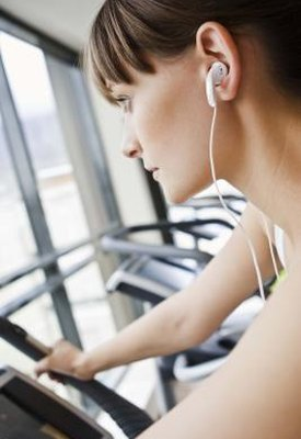 Can Exercise Cause Shallow Breathing?