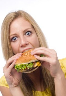 Why Is Fast Food Not Good for Health?
