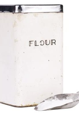 How to Convert Flour to Self-Rising Flour