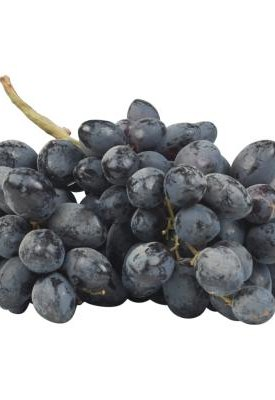 Nutritional Value of Purple Grapes