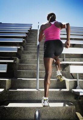 Is Running Stairs Good Exercise?