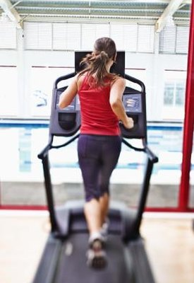 Does a Treadmill Make Your Thighs Smaller?