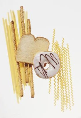 List of Things to Avoid on a Gluten Free Diet