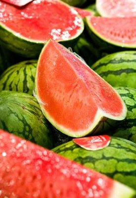 Watermelon to Lose Weight