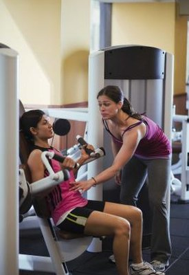 Types of Exercise Equipment