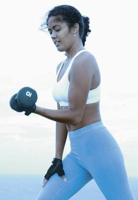 The Best Strength Training Exercises for Women