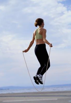 Benefits of Jump Ropes