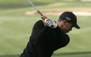 How to Keep Your Arms In Front of Your Chest on a Golf Backswing