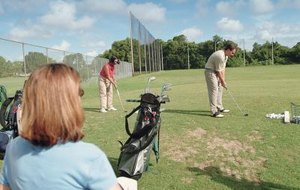 How to Improve Your Game With Golf Swing Drills