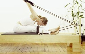 Pilates Exercises for Golf