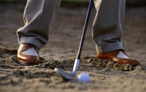 How to Clean & Care for Golf Shoes