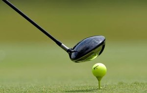 Golf Driver Rules