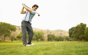 Cure & Prevention for Golf Elbow