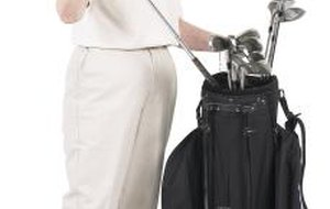 Can I Deduct My Golf Clubs as a Tax Expense?