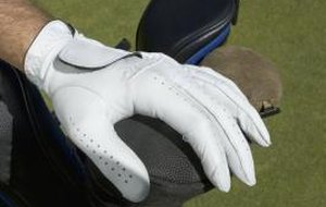 Benefits of the Golf Glove