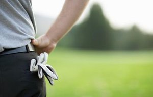 What are the Different Golf Glove Sizes?