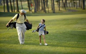 How to Select Junior Golf Clubs