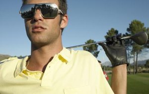 Which Sunglasses Lens Color is Best for Golf?