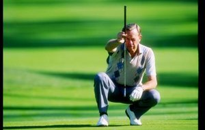 Did Neil Armstrong Play Golf on the Moon?