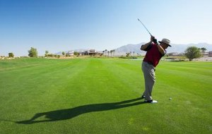 How to Achieve a Good Golf Swing Balance