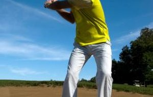 Backswing Tips for Golf