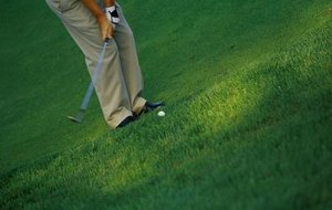 How to Cure Golf Chipping Yips