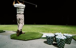 How to Build a Repeatable Golf Swing