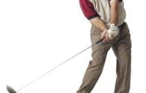 How to Come Inside on the Golf Swing