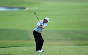 Golf Backswing Tips